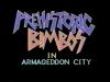 Prehistoric Bimbos in Armageddon City